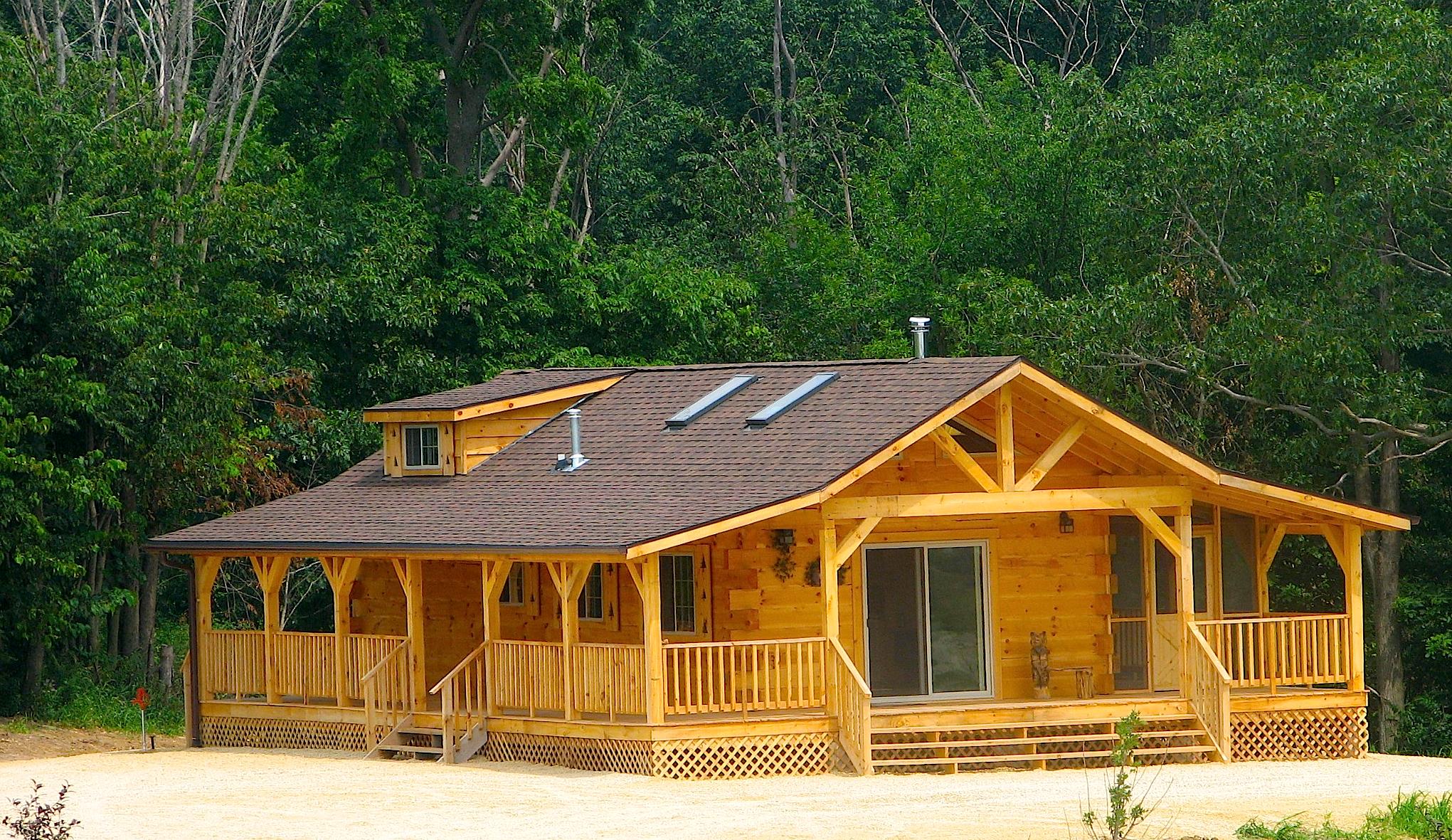 burr oak log cabin for rent in ne iowa iowa cabin rentals