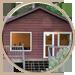 White Pine Cottage Cabin Iowa